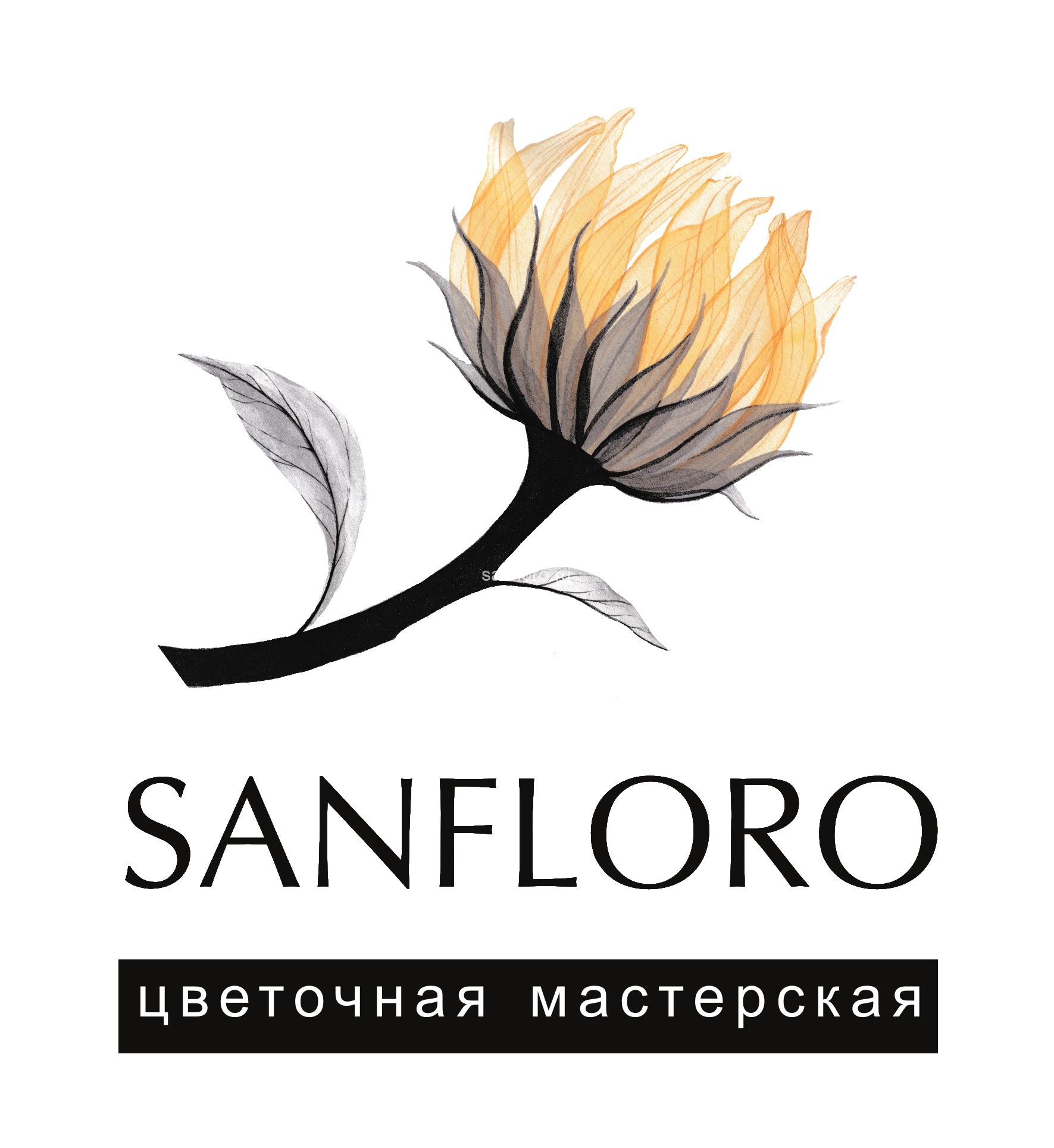 лого SanFloro